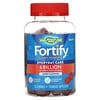 Nature's Way, Fortify Gummy Probiotic, Sugar-Free, Berry, 6 Billion, 60 Gummies