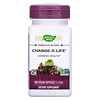 Nature's Way, Change-O-Life, Women's Health, 180 Vegan Capsules