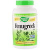 Nature's Way, Fenugreek Seed, 610 mg, 320 Vegetarian Capsules