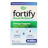 Nature's Way, Fortify, Dual Action Energy Support, 20 Billion, 30 Veg Capsules
