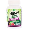 Nature's Way, Alive! Garden Goodness Women's Multivitamin, 60 Tablets