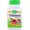 Nature's Way, Echinacea Purpurea Herb, 400 mg, 100 Vegetarian Capsules