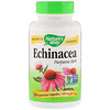 Nature's Way, Echinacea Purpurea Herb, 400 mg, 180 Vegetarian Capsules