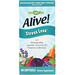 Alive! Stress Less, 40мягких таблеток - изображение