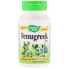 Nature's Way, Fenugreek Seed, 1,220 mg, 100 Vegan Capsules