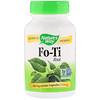 Nature's Way, Racines de fo-ti, 610 mg, 100 gélules végétales