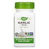 Nature's Way, Garlic Bulb, 580 mg, 100 Vegan Capsules