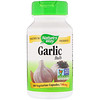 Nature's Way, Garlic Bulb, 580 mg, 100 Vegetarian Capsules