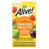 Nature's Way, Alive! Immune Health, 30 Softgels