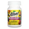 Nature's Way, Alive!, Men's 50+ Complete Multivitamin, 50 Tablets