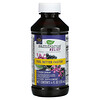 Nature's Way, Sambucus Relief, Cough Syrup, Elderberry, 4 fl oz (120 ml)