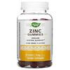 Nature's Way, Zinc Gummies, Mixed Berry , 11 mg, 120 Gummies