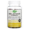 Nature's Way, Melatonin Gummies, Strawberry, 2.5 mg, 120 Gummies