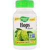 Nature's Way, Hops Flowers, 310 mg, 100 Vegetarian Capsules
