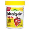 Nature's Way, Primadophilus, Kids, Age 2-12, Cherry , 3 Billion CFU, 30 Chewable Tablets