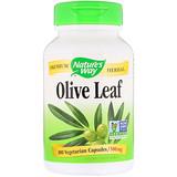 Отзывы о Nature's Way, Olive Leaf, 500 mg , 100 Vegetarian Capsules