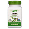 Nature's Way, Olive Leaf, 1,500 mg, 100 Vegan Capsules