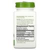 Nature's Way, Fenugreek Seed, 610 mg, 180 Vegan Capsules