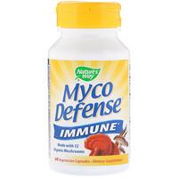 Пищевая добавка «Грибная защита», Immune, 60 растительных капсул - фото