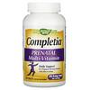 Nature's Way, Completia, Prenatal Multi-Vitamin, 240 Tablets