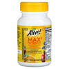 Nature's Way, Alive! Max3 Potency Multivitamin, No Added Iron, 60 Tablets