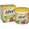 Nature's Way, アライブ!、ビタミンC、パウダー、120 g