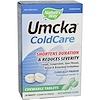 Nature's Way, Umcka, ColdCare, Mint-Menthol Flavor, 20 Chewable Tablets (Discontinued Item)