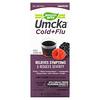 Nature's Way, Umcka Cold+Flu, Berry, 4 fl oz (120 ml)