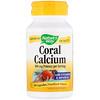 Nature's Way, Calcium de corail, 600 mg, 90 gélules