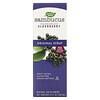 Nature's Way, Sambucus, Standardized Elderberry, Original Syrup, 8 fl oz (240 ml)
