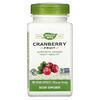 Nature's Way, Cranberry Fruit, 465 mg, 180 Vegetarian Capsules