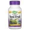 Nature's Way, Fruta Noni, estandarizada, 60 comprimidos vegetarianos