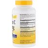 Nature's Way, Vitamin C with Bioflavonoids, 1,000 mg, 250 Veg. Capsules