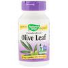 Nature's Way, Olive Leaf, Standardized, 60 Veg. Capsules
