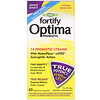 Nature's Way, Fortify Optima Probiotic, For All Ages, 35 Billion CFU, 60 Vegetarian Capsules