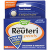 Nature's Way, Primadophilus Reuteri Pearls, 60 Softgels
