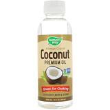 Отзывы о Nature's Way, Жидкое кокосовое масло премиум класса, 10 жидких унций (300 мл)