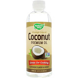 Отзывы о Nature's Way, Liquid Coconut Premium Oil, 20 fl oz (600 ml)