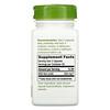 Nature's Way, Wild Yam Root, 425 mg, 100 Vegan Capsules