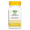 Nature's Way, GTF Chromium, 200 mcg, 100 Vegan Capsules
