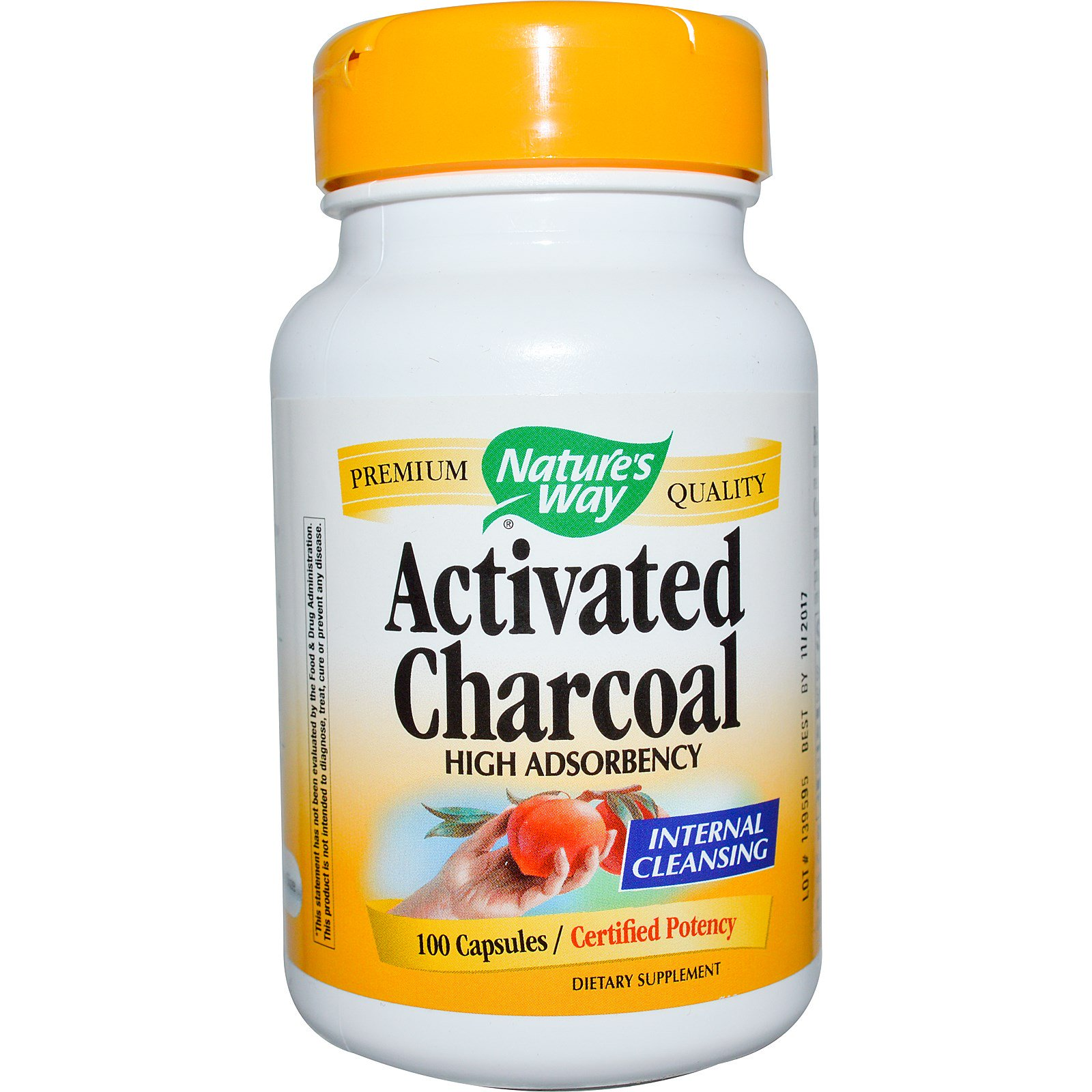 Charcoal For Food Poisoning