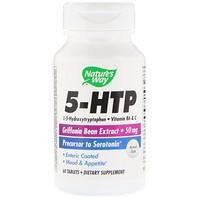 5-HTP, 60 таблеток - фото