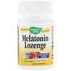 Nature's Way, Melatonin Lozenge, 2.5 mg, 100 Lozenges