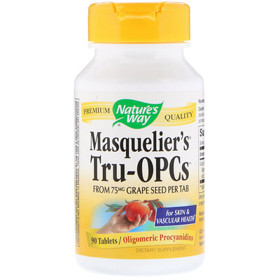 Купить Маскелье ОПЦ, 75 мг, 90 Таблеток