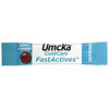 Nature's Way, Umcka, ColdCare Kids, FastActives, For Ages 6 and Up,  Cherry, 10 Powder Packets