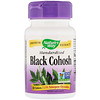 Nature's Way, Black Cohosh, Standardized, 60 Tablets