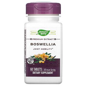 Натурес Вэй, Boswellia, 307 mg, 60 Tablets отзывы покупателей
