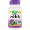 Nature's Way, Artichoke, Standardized, 60 Veg. Capsules