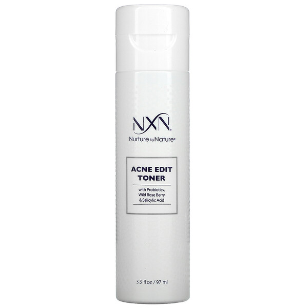 AcneEdit, Tónico para el acné, 97ml (3,3oz.líq.)