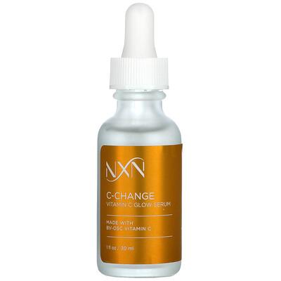 NXN, Nurture by Nature C-Change, Vitamin C Glow Serum, 1 fl oz (30 ml)